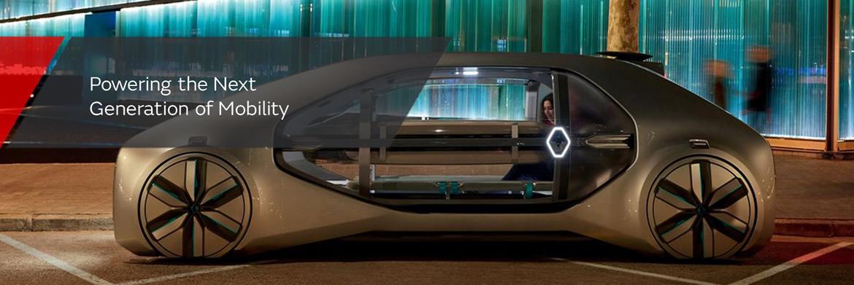 1-Autonomous-Driving-Rotator