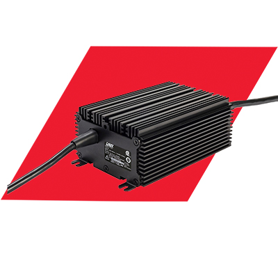Calex Manufacturing Company Introduces 250W Weatherproof AC-DC Power Supply for Industrial Applications