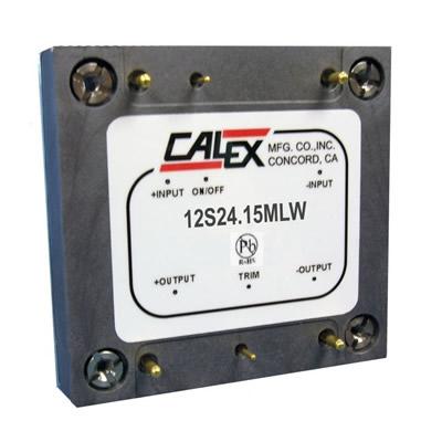 360W MLW DC-DC Converter