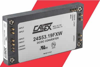1Kw FXW DC-DC Converter