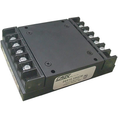 9-36VDC  and 18-75VDC input, 150W, isolated Chassis Mount DC/DC
